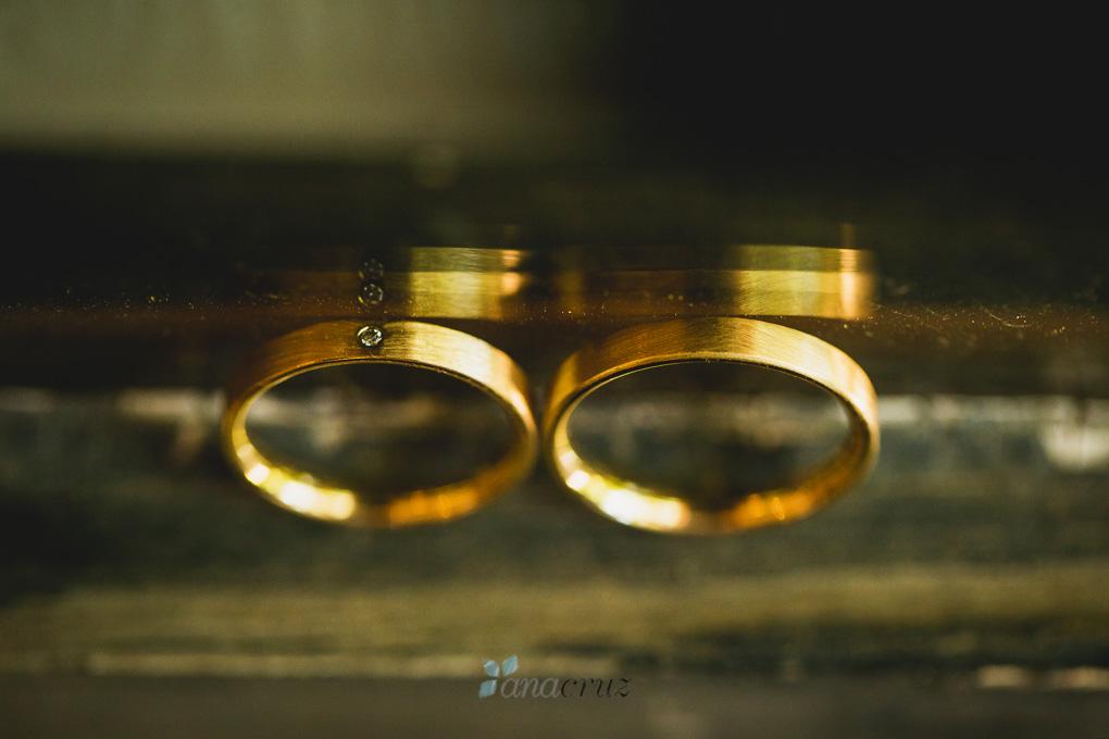 Fotografía de boda :: Cristina & Jorge :: Madrid anacruz022-98fa-1