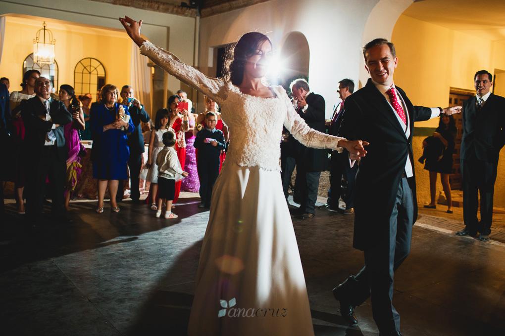 Fotografía de boda :: Cristina & Jorge :: Madrid anacruz1037-9973-1