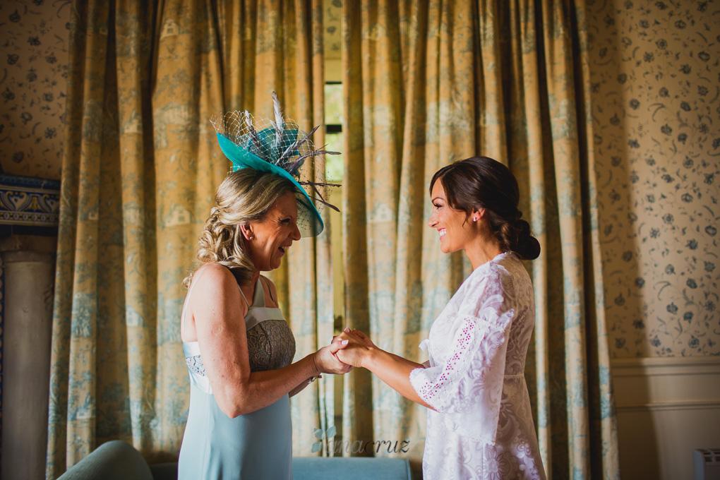 Fotografía de boda :: Cristina & Jorge :: Madrid anacruz189-990e-1