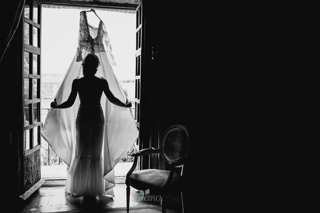 Fotografía de boda :: Cristina & Jorge :: Madrid anacruz225-2-9915-1