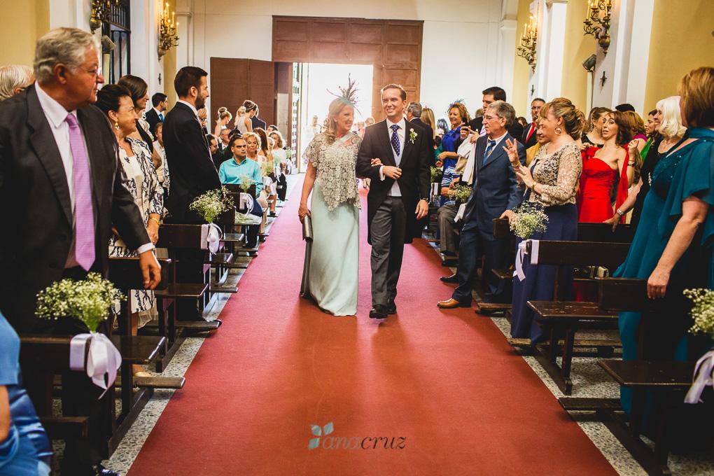 Fotografía de boda :: Cristina & Jorge :: Madrid anacruz310-9920-1