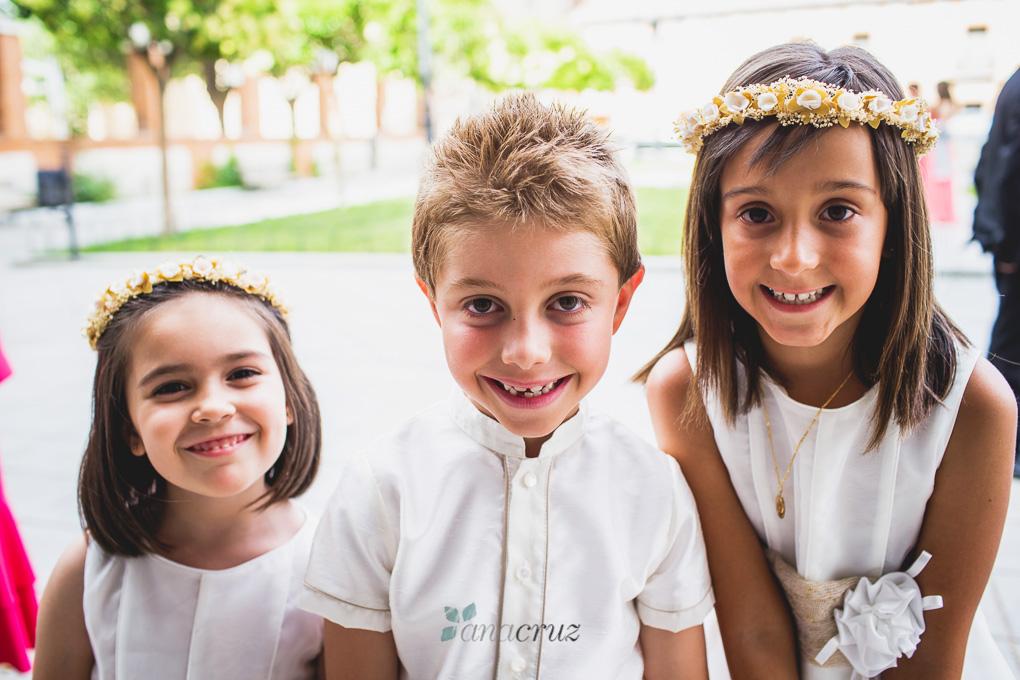 Fotografía de boda :: Cristina & Jorge :: Madrid anacruz316-9921-1