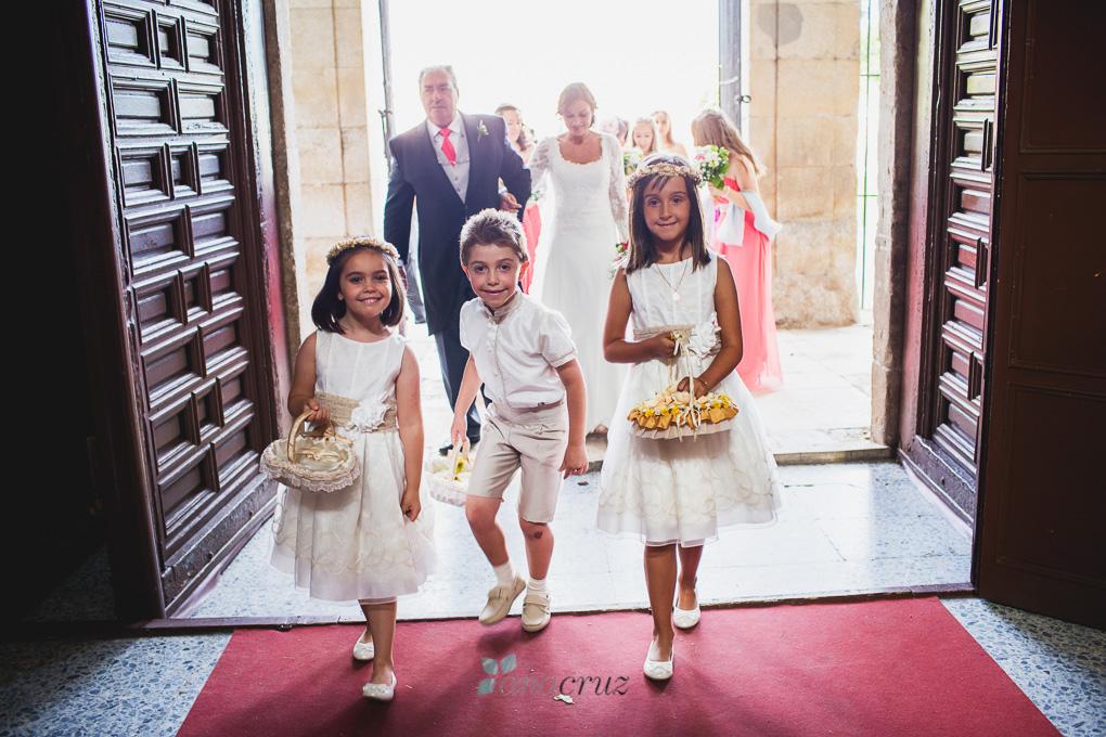 Fotografía de boda :: Cristina & Jorge :: Madrid anacruz333-9926-1