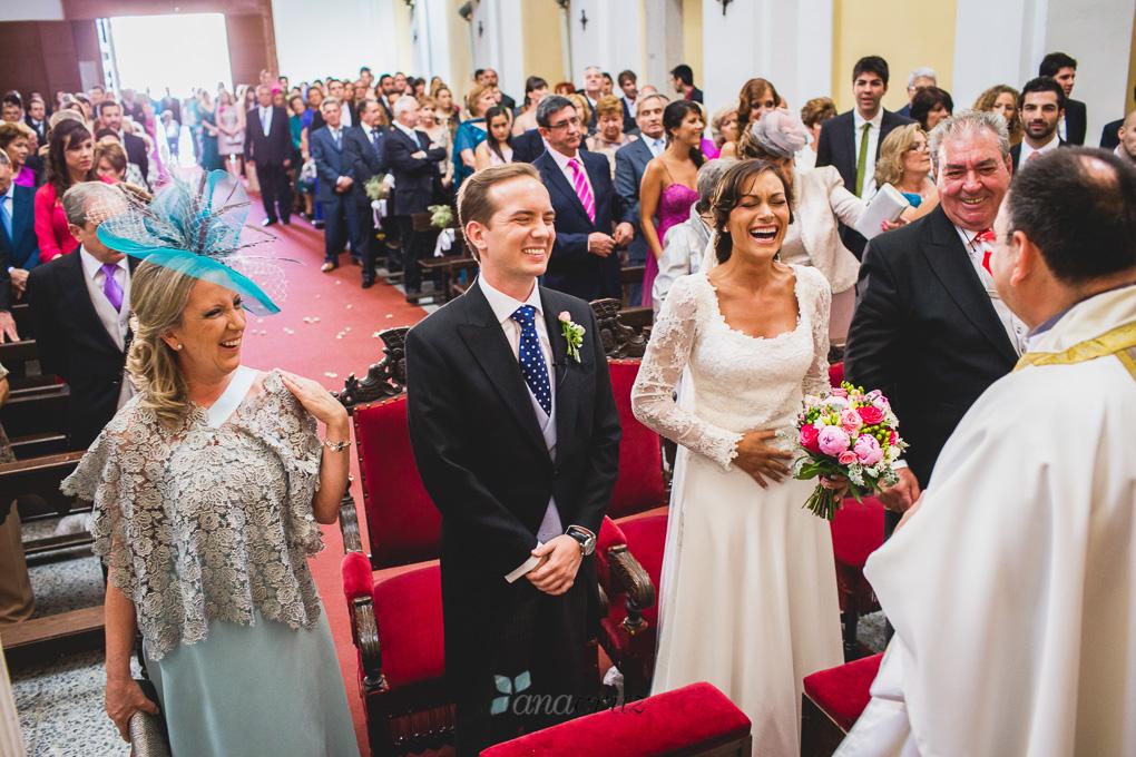 Fotografía de boda :: Cristina & Jorge :: Madrid anacruz345-9929-1