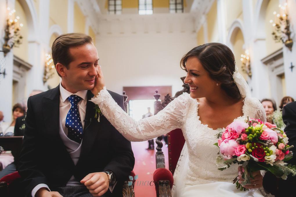 Fotografía de boda :: Cristina & Jorge :: Madrid anacruz372-992c-1