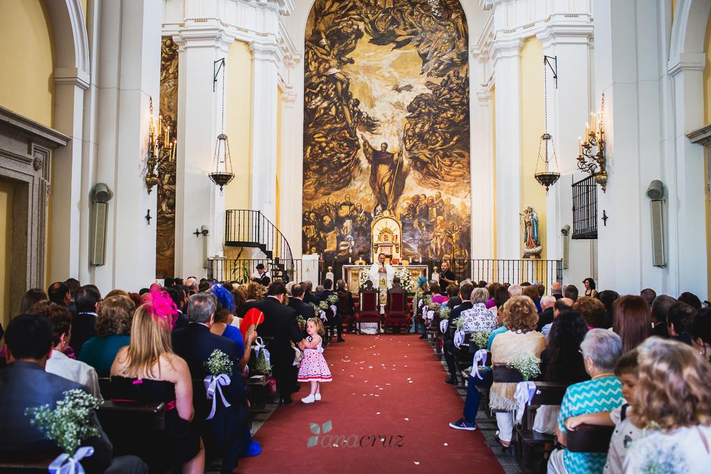 Fotografía de boda :: Cristina & Jorge :: Madrid anacruz380-992d-1
