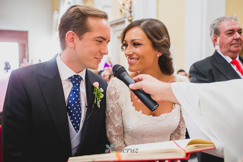 Fotografía de boda :: Cristina & Jorge :: Madrid anacruz392-992e-1