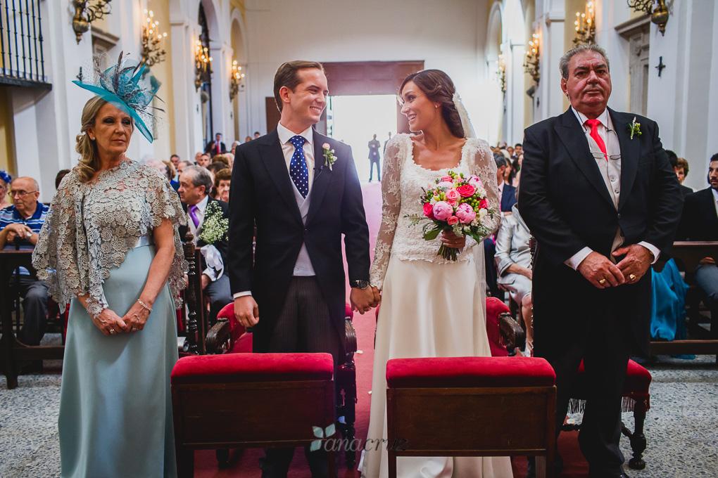 Fotografía de boda :: Cristina & Jorge :: Madrid anacruz415-9933-1