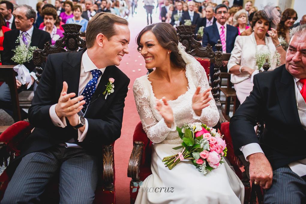 Fotografía de boda :: Cristina & Jorge :: Madrid anacruz470-9935-1