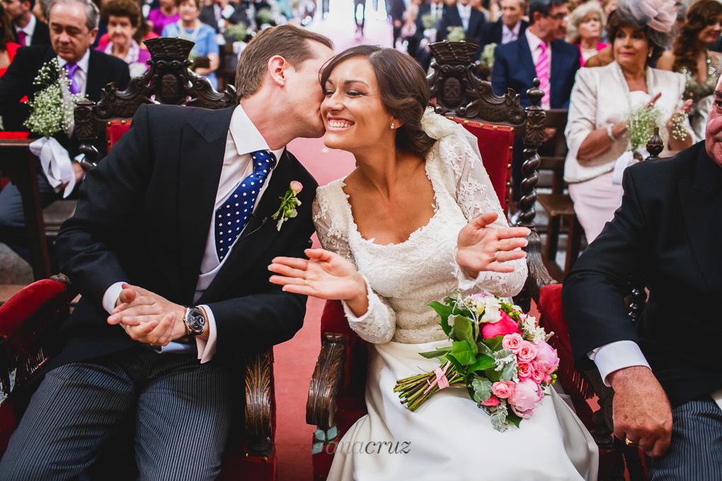 Fotografía de boda :: Cristina & Jorge :: Madrid anacruz471-9936-1