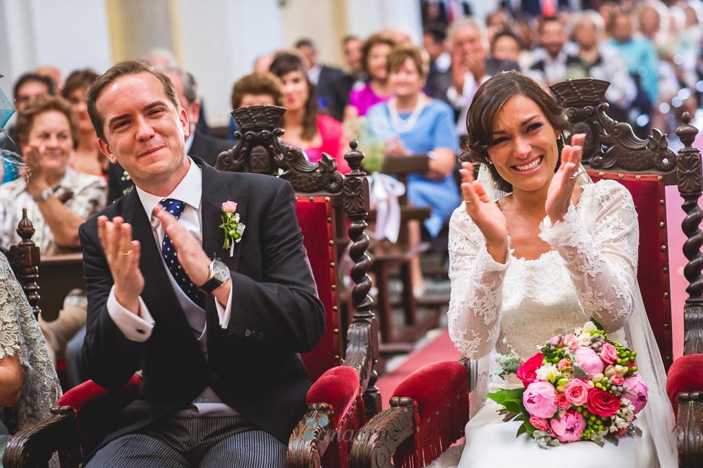 Fotografía de boda :: Cristina & Jorge :: Madrid anacruz518-993a-1