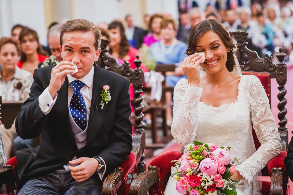 Fotografía de boda :: Cristina & Jorge :: Madrid anacruz528-993b-1