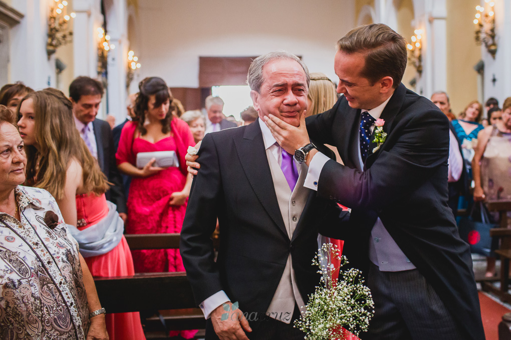 Fotografía de boda :: Cristina & Jorge :: Madrid anacruz570-993f-1