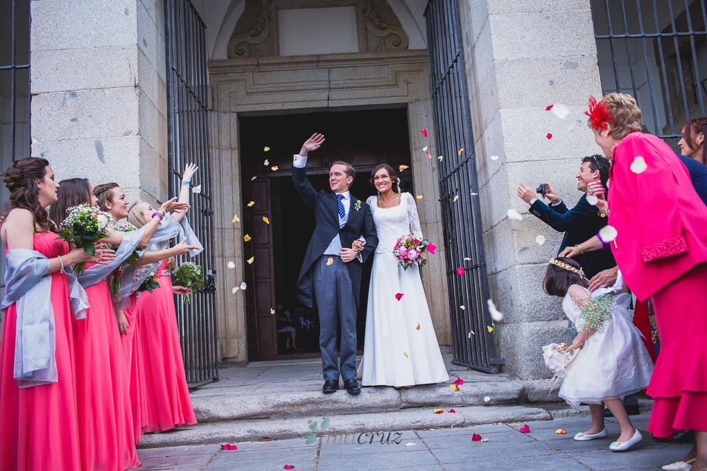 Fotografía de boda :: Cristina & Jorge :: Madrid anacruz621-9941-1