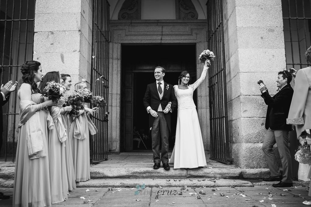 Fotografía de boda :: Cristina & Jorge :: Madrid anacruz625-9942-1