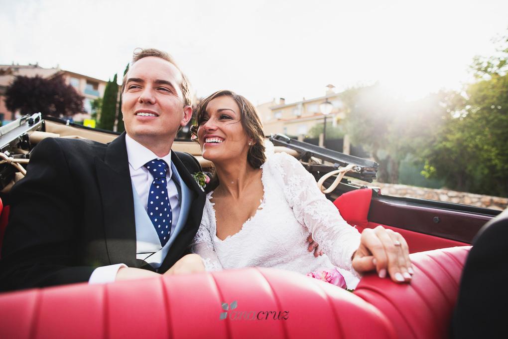 Fotografía de boda :: Cristina & Jorge :: Madrid anacruz690-9948-1