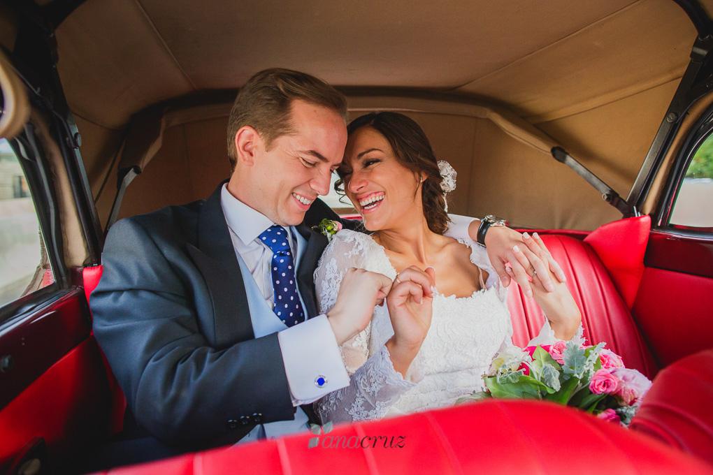 Fotografía de boda :: Cristina & Jorge :: Madrid anacruz707-994a-1