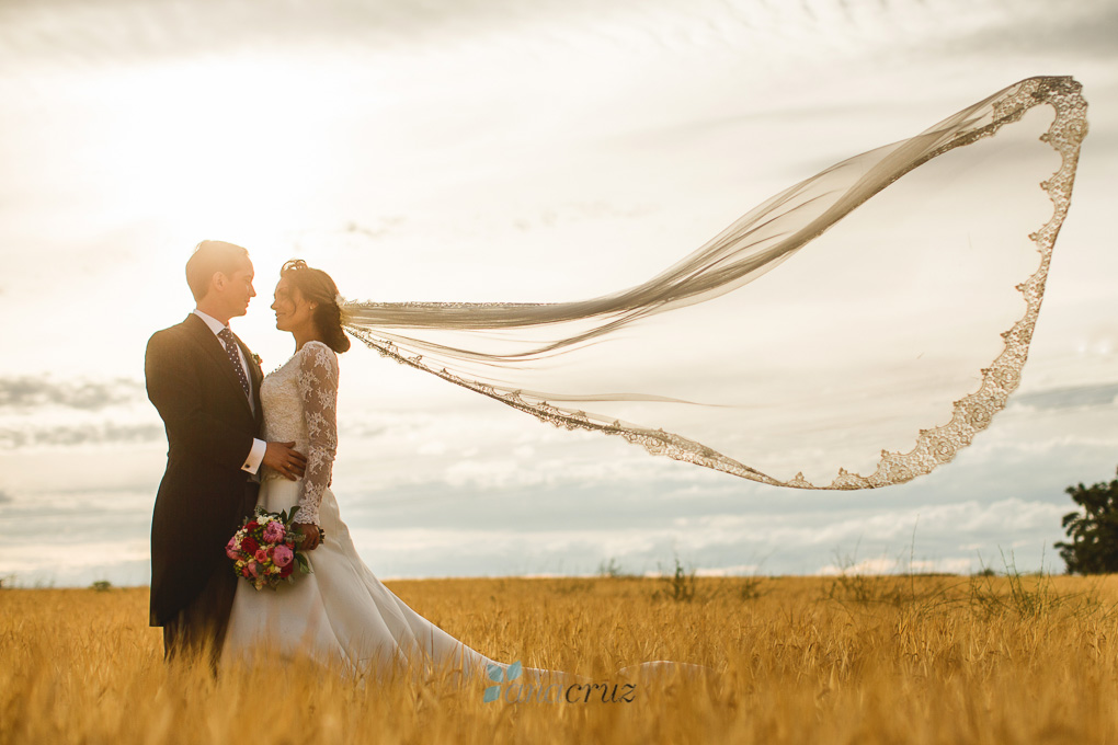 Fotografía de boda :: Cristina & Jorge :: Madrid anacruz721-994b-1