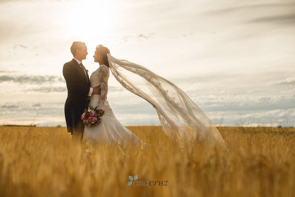 Fotografía de boda :: Cristina & Jorge :: Madrid anacruz722-994c-1