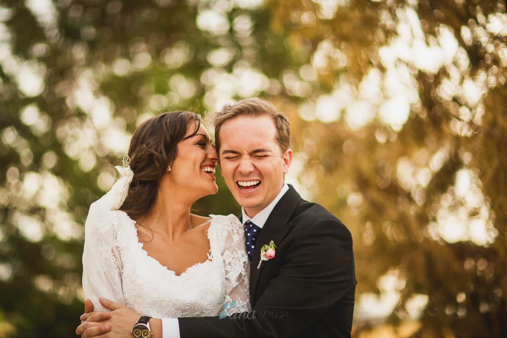 Fotografía de boda :: Cristina & Jorge :: Madrid anacruz789-9952-1