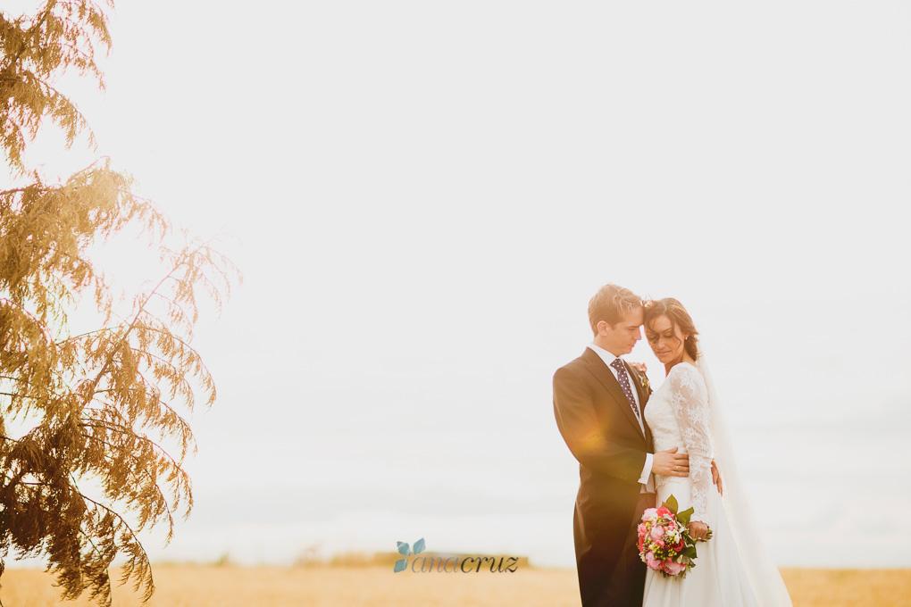 Fotografía de boda :: Cristina & Jorge :: Madrid anacruz803-9954-1