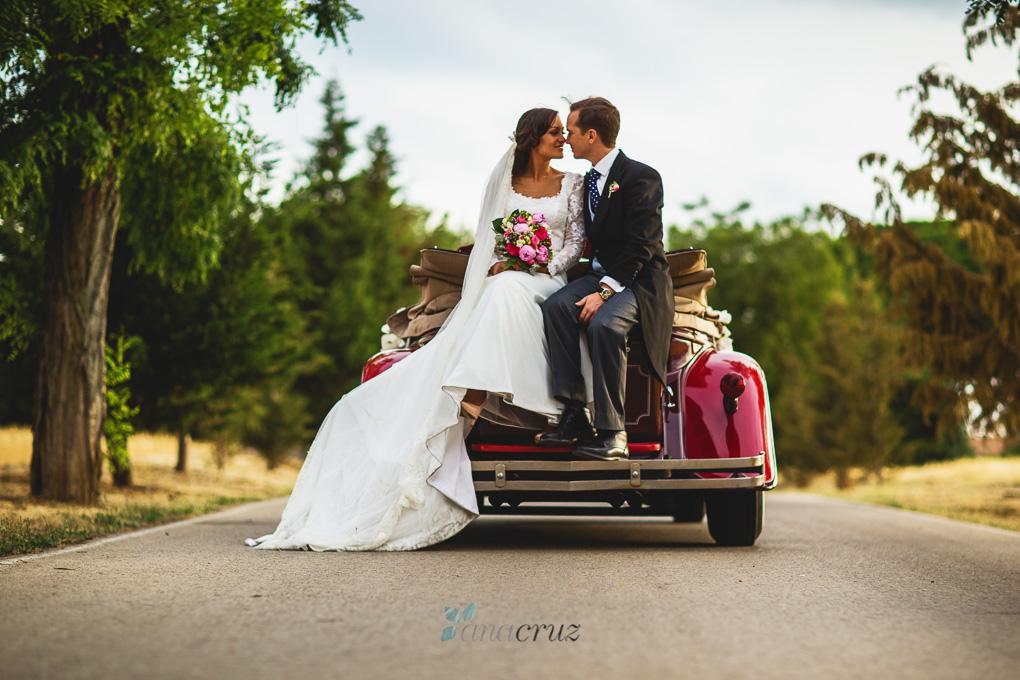 Fotografía de boda :: Cristina & Jorge :: Madrid anacruz813-9955-1