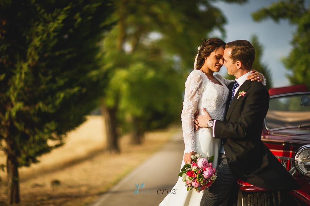 Fotografía de boda :: Cristina & Jorge :: Madrid anacruz835-9957-1