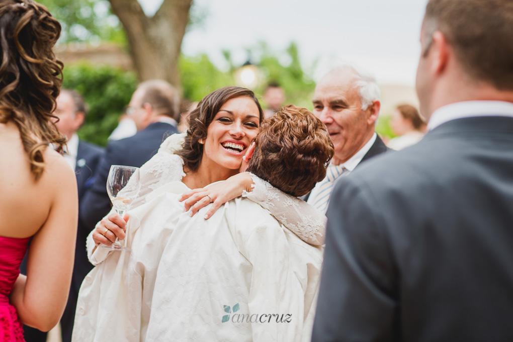 Fotografía de boda :: Cristina & Jorge :: Madrid anacruz849-9959-1