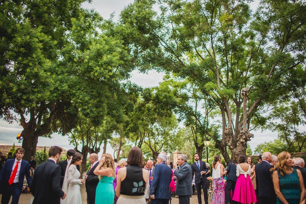 Fotografía de boda :: Cristina & Jorge :: Madrid anacruz854-995a-1