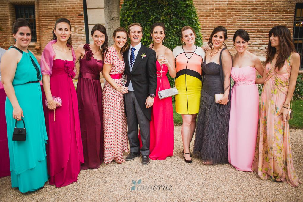 Fotografía de boda :: Cristina & Jorge :: Madrid anacruz855-995b-1