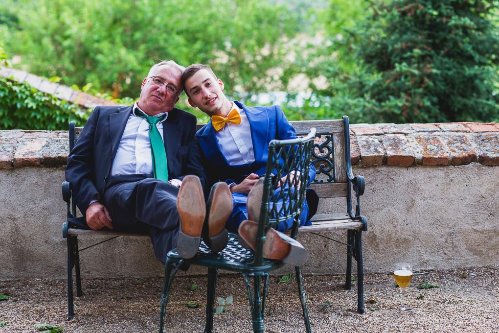 Fotografía de boda :: Cristina & Jorge :: Madrid anacruz907-9962-1