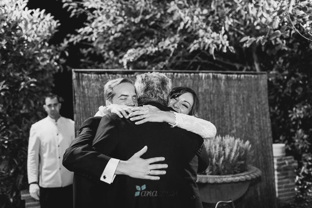 Fotografía de boda :: Cristina & Jorge :: Madrid anacruz938-2-9968-1