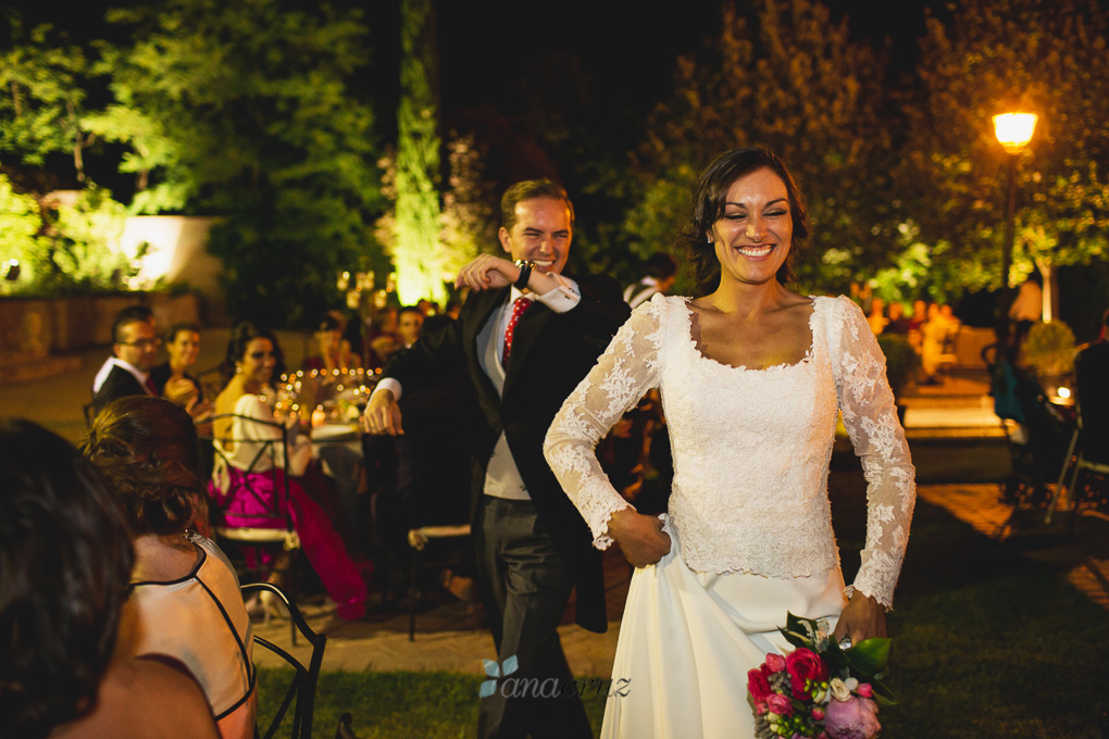 Fotografía de boda :: Cristina & Jorge :: Madrid anacruz949-996a-1