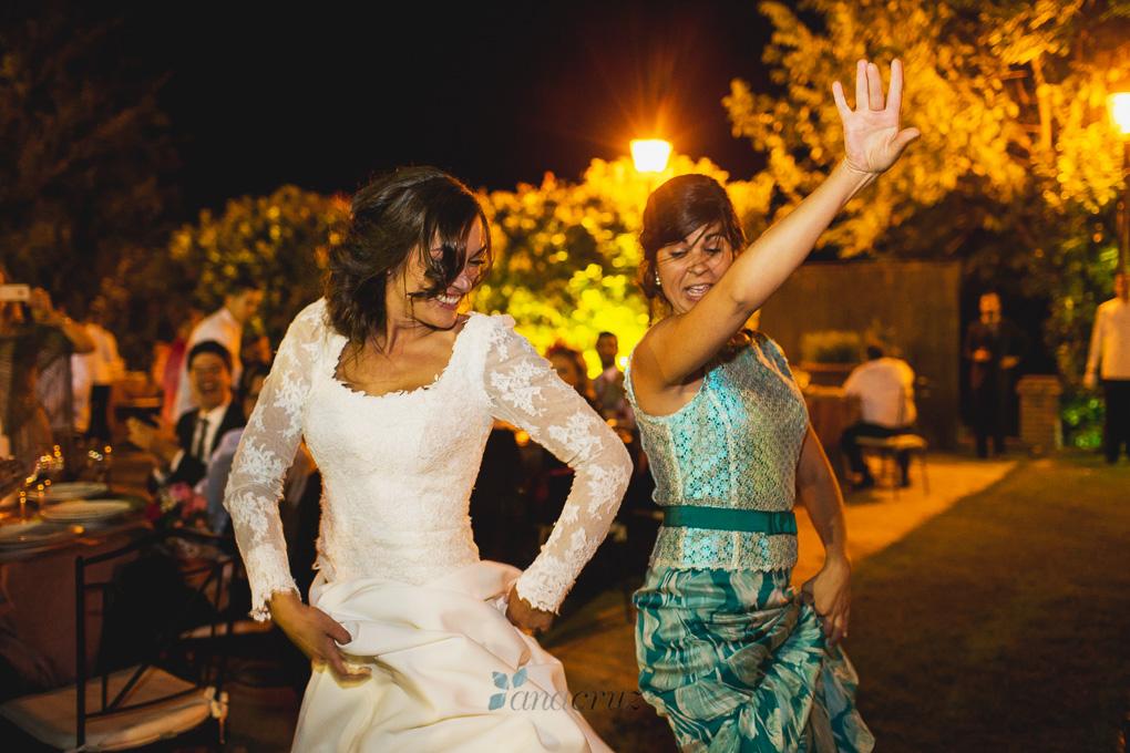 Fotografía de boda :: Cristina & Jorge :: Madrid anacruz954-996b-1