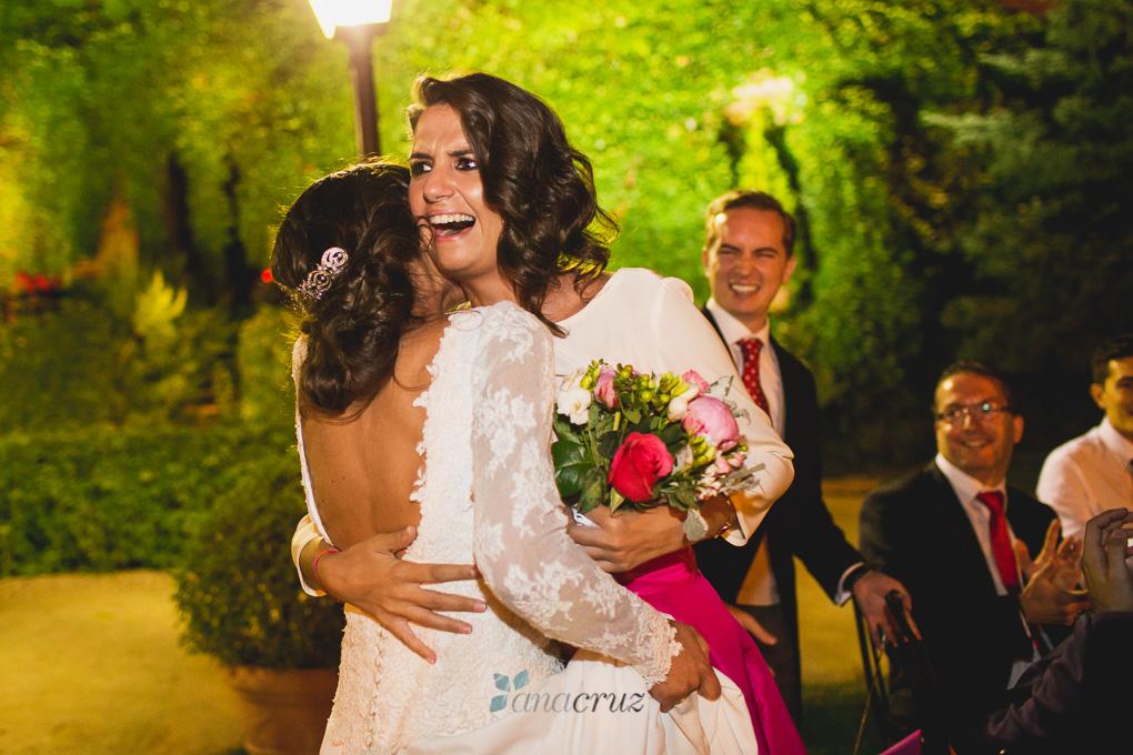 Fotografía de boda :: Cristina & Jorge :: Madrid anacruz969-996d-1