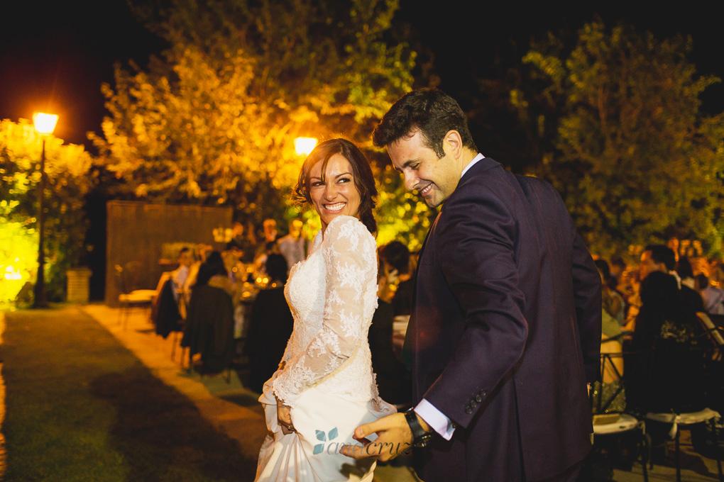 Fotografía de boda :: Cristina & Jorge :: Madrid anacruz975-996e-1