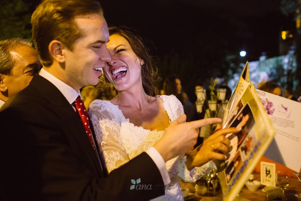 Fotografía de boda :: Cristina & Jorge :: Madrid anacruz997-9970-1