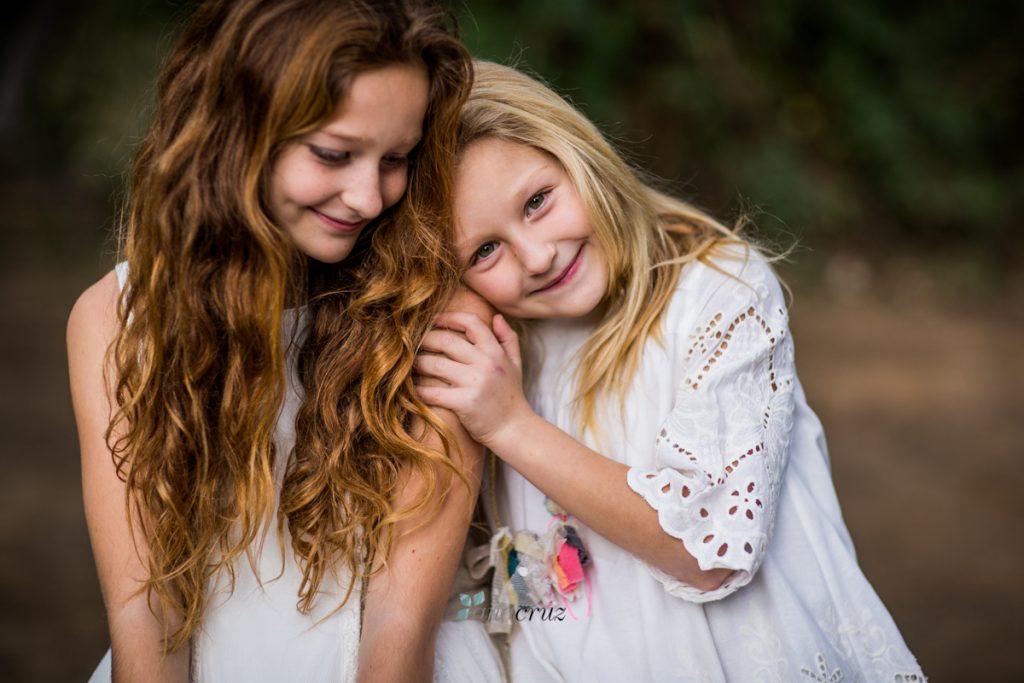 Fotografía de Comunión :: Blanca y Ana NAC7655-1024x683