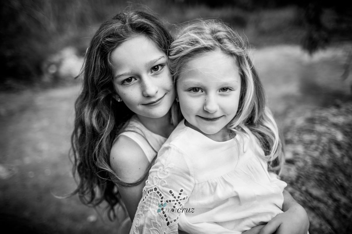 Fotografía de Comunión :: Blanca y Ana NAC7938