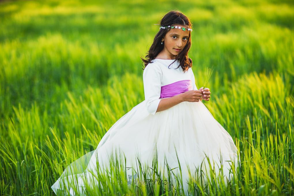 Fotografía de niños :: Comunión de Alejandra yH5BAEKAAEALAAAAAABAAEAAAICTAEAOw==