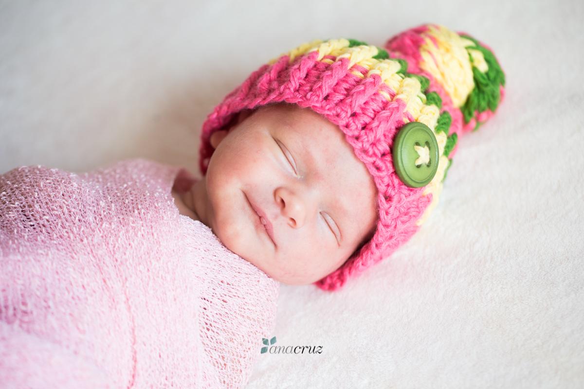 Fotografía de recién nacido :: Portfolio 2016 ANA1049