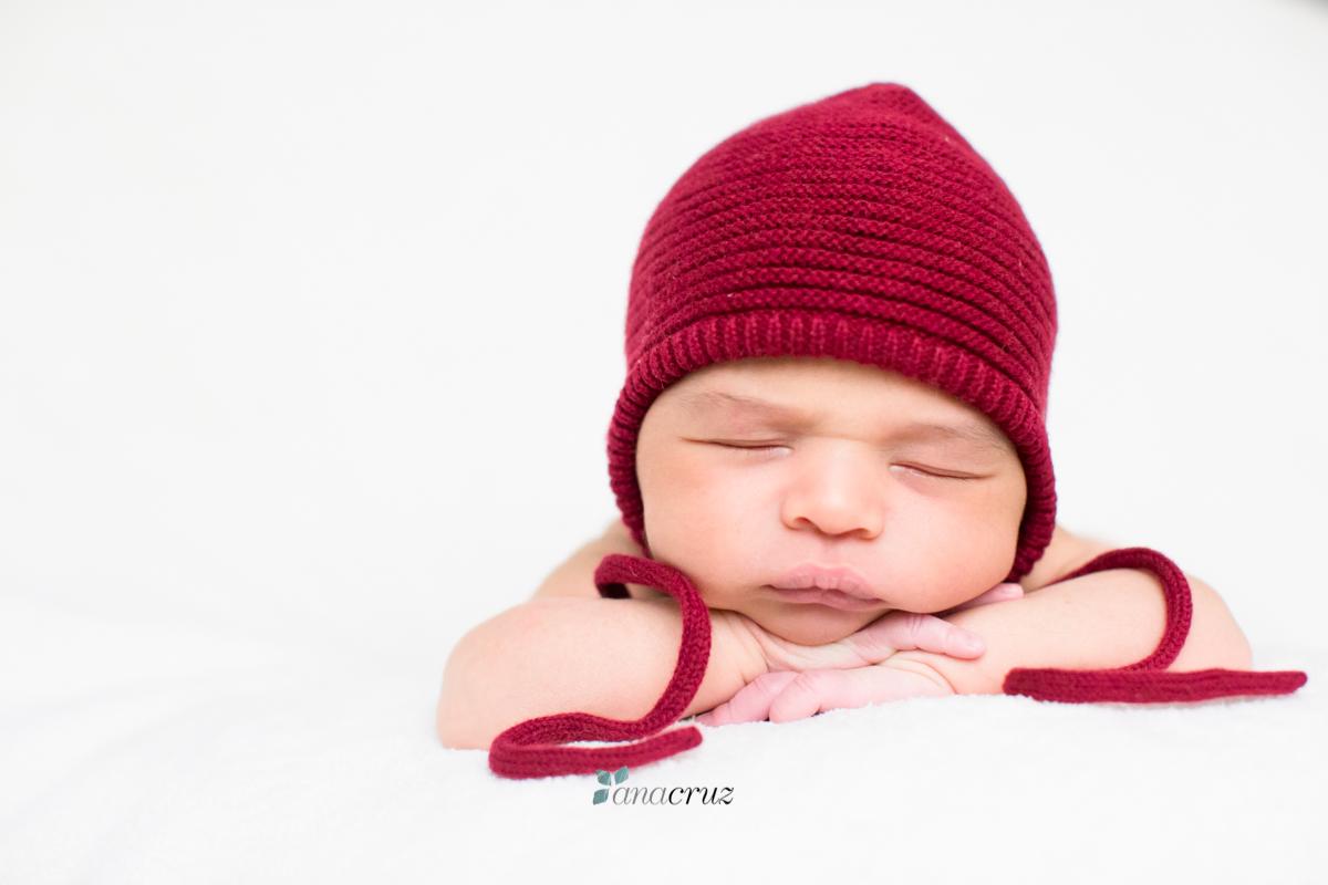 Fotografía de recién nacido :: Portfolio 2016 ANA3329
