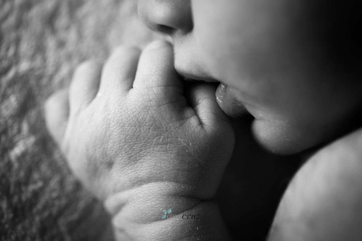 Fotografía de recién nacido :: Portfolio 2016 ANA7925