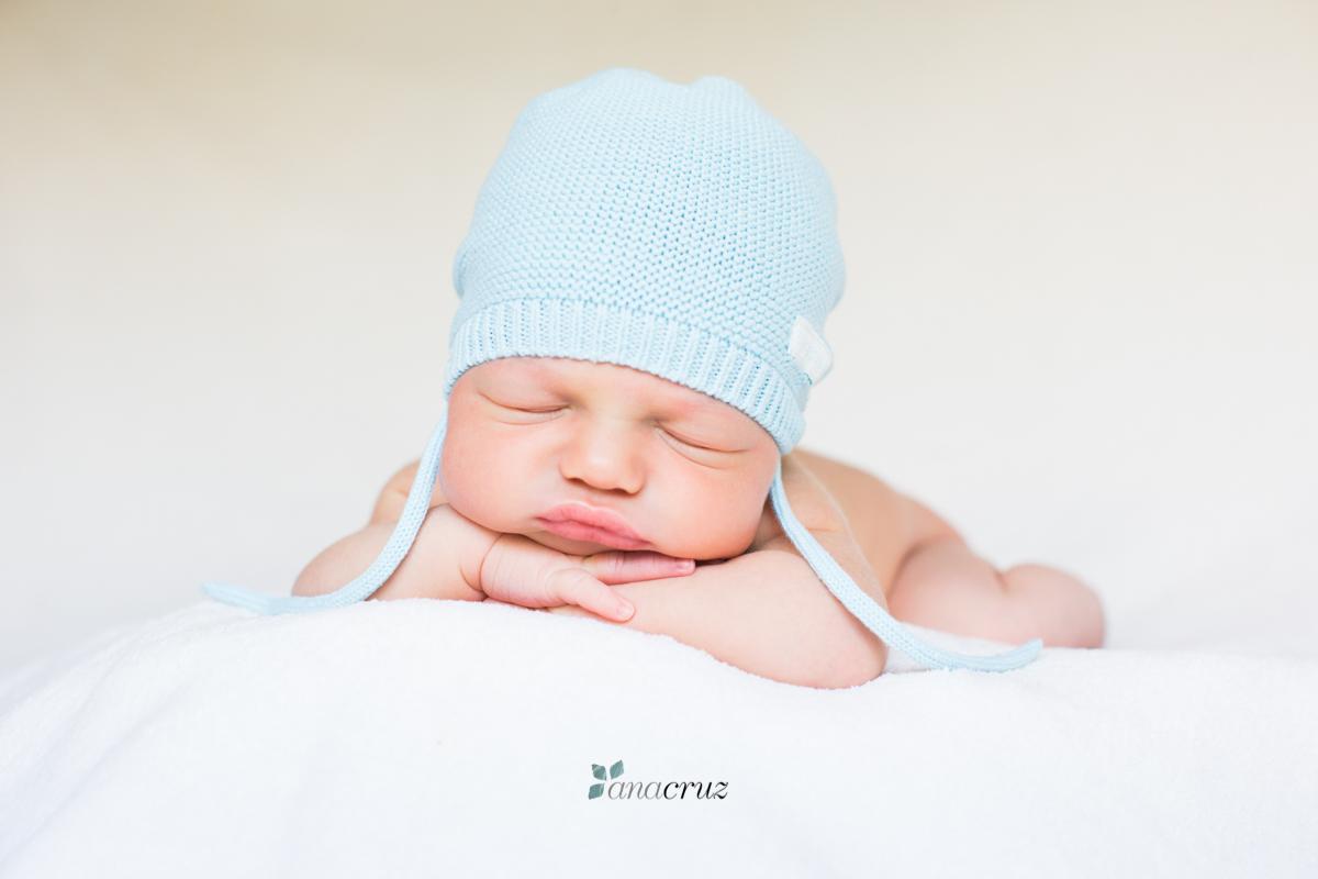 Fotografía de recién nacido :: Portfolio 2016 ANA9268