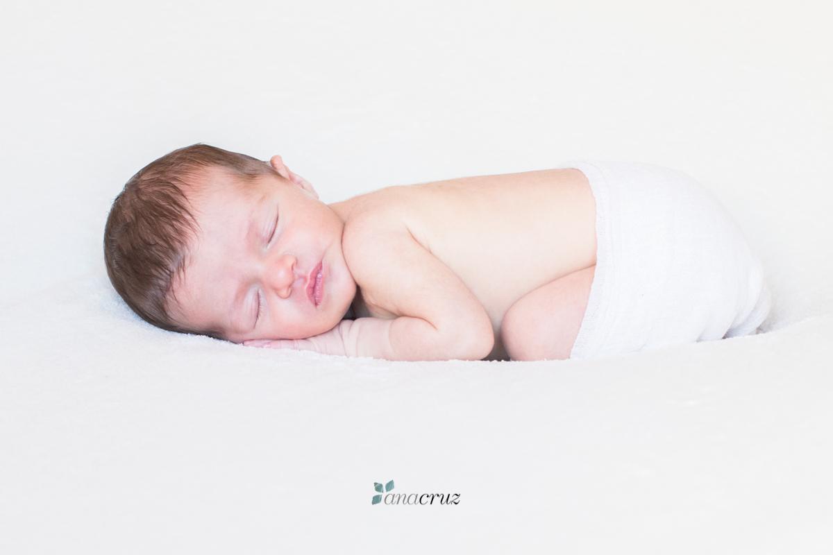Fotografía de recién nacido :: Portfolio 2016 NAC0920