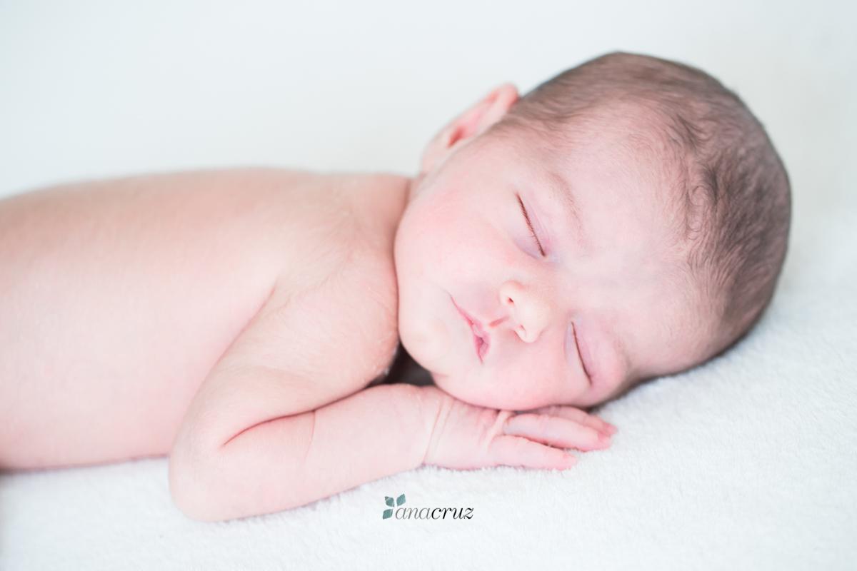 Fotografía de recién nacido :: Portfolio 2016 NAC5044