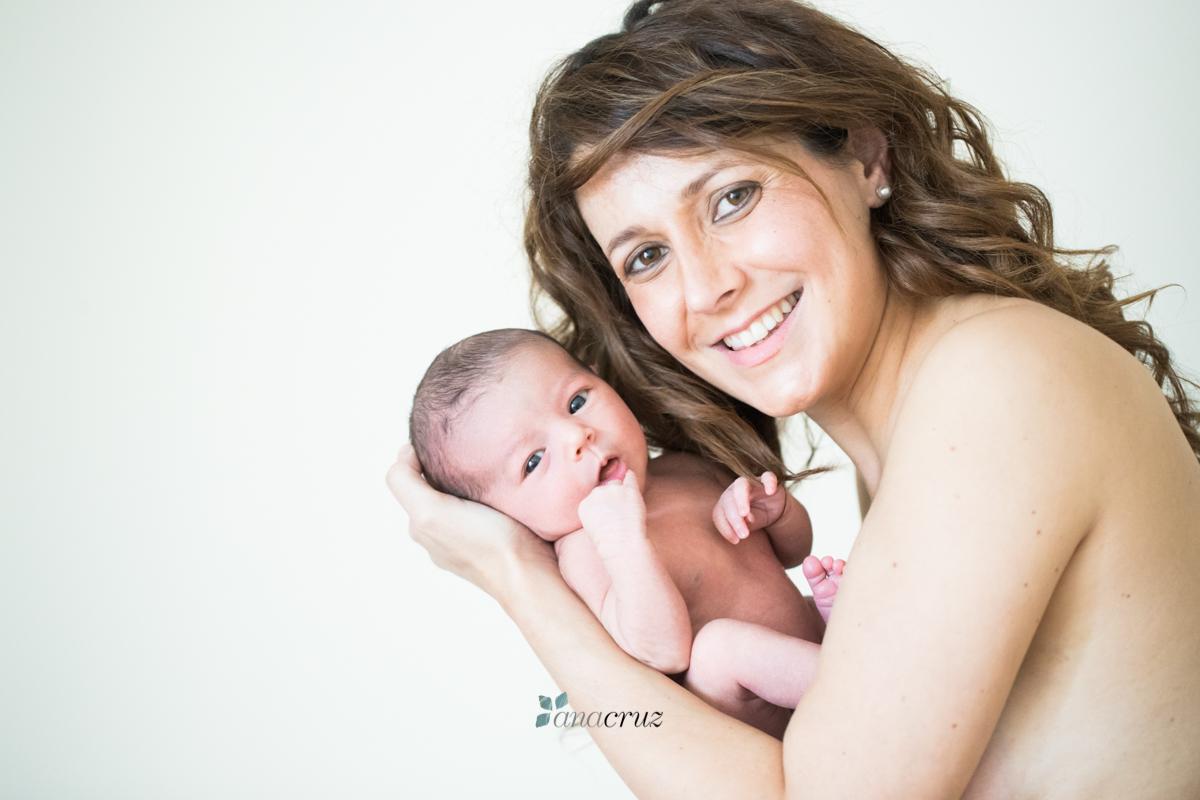Fotografía de recién nacido :: Portfolio 2016 NAC5126
