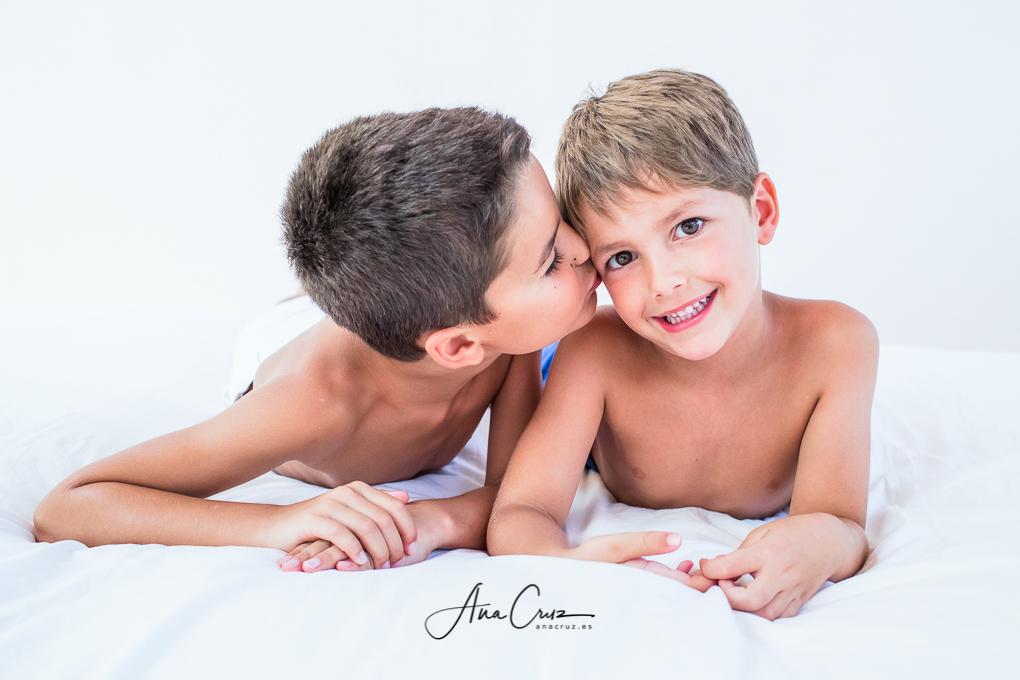 Portfolio de estudio bebés y niños 37I1406