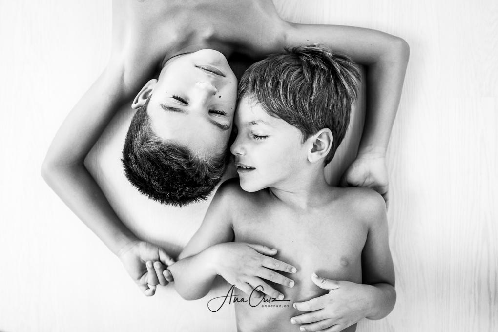 Portfolio de estudio bebés y niños 37I1476-2