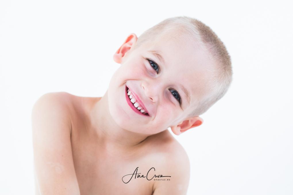 Portfolio de estudio bebés y niños 37I3346